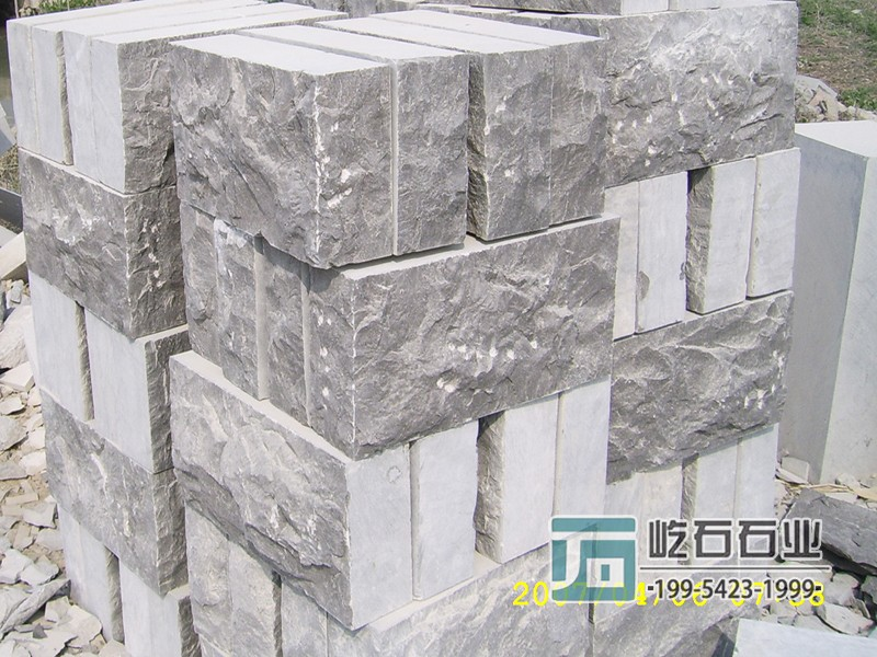 青石板石材